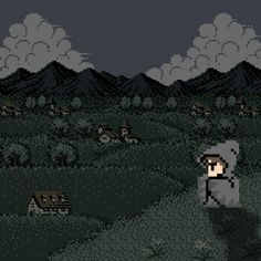 """The Chronicles of Jammage the Jam Mage, by Disasterpeace — """"Melodic Metal, Prog rock mash up played in 8 bit?"""" Not his best work, but still enjoyable."""
