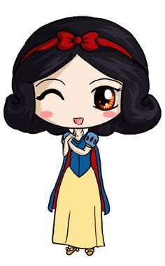 Snow White by Natalie [©2013-2014 IcyPanther1]