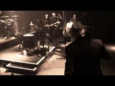 Paul Carrack - What's Going On (Live) (Exclusive) - Marvin Gaye cover