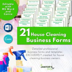 Building Cleaning Services, Professional Cleaning Services, Cleaning Services Prices, Naming Your Business, Business Names, Maid Cleaning Service, House Cleaning Checklist, Residential Cleaning, Small Business Plan