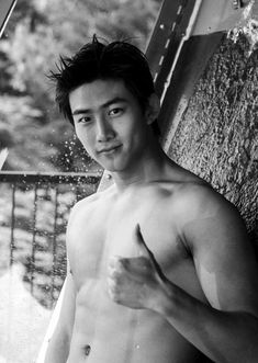 Taecyeon  .Love . Cre : the owner/ as logo
