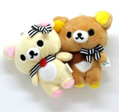 Small plushie comes with chain, strap NO RETURNS OR EXCHANGES. SALE IS FINAL.