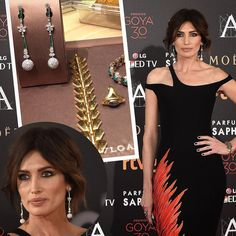 Discover in my #blog all the secrets of the look of @officialnievesa for #Goyas2016 #styled @victorblancostudio with @bulgariofficial heritage #jewelry and @georgeschakraofficial  __________  http://ift.tt/23R9P4d __________  #DeJoyaEnJoya #FromJewelToJewel #InstaJewels #InstaDiamonds #InstaVintage #VintageJewelry #RedCarpet #GoyasAndJewels #GoyasyJoyas #luxury #InstaEarrings #InstaBracelets #InstaRings #BulgariHeritage #50s #InstaGold #fashion #style #glamour #dress #AlfombraRoja…
