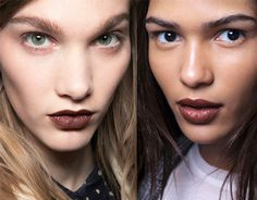 Expert Tips to Rocking Dark Lips This Fall | Beauty High
