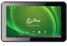 """Leotec L-Pad Meteor DCX - Tablet de 9"""" (Dual Core, RAM de 1 GB, memoria interna de 8 GB, Android 4.1) B00GKACY3A - http://www.comprartabletas.es/leotec-l-pad-meteor-dcx-tablet-de-9-dual-core-ram-de-1-gb-memoria-interna-de-8-gb-android-4-1-b00gkacy3a.html"""