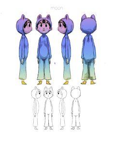 moonboy sketch