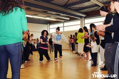 Dance With Me 3 en photo #DWM3 #Dance #EPDK