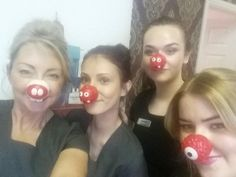 Happy Red Nose Day 2015!...Rx