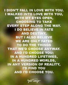 18 Romantic Love Poems To Make Your Wedding Day PERFECT | YourTango