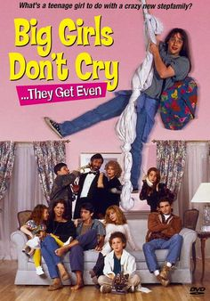 Big Girls Don't Cry... They Get Even , starring Griffin Dunne, Dan Futterman, Patricia Kalember, Jenny Lewis. A girl fed up with her quirky, disfunctional family runs away from home, casusing all of them to spend time with eachother. #Comedy