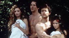 A Midsummer Night's Dream Midsummer Night's Dream Movie, Midsummer Nights Dream, Streaming Movies, Hd Movies, Shakespeare Love, Plus Tv, Heaven Sent, Christian Bale, British Actors