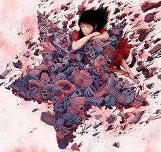 All is Mine by Yuta Onoda