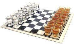 Trink-Schachspiel - buy it on fablife.de