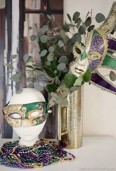 Host A Mardi Gras Party That Celebrates The Flavors Of New Orleans Plan Dinner