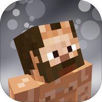 Best Minecraft Apps Girls Images On Pinterest App Store Apps - Skins para minecraft pe jason