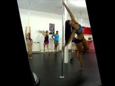 Diät per Chi Fa Pole Dance