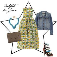 Fashion Foie Gras: Outfit du Jour Archive