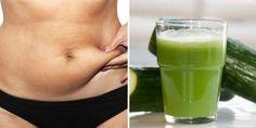 mira como quemar la grasa del abdomen de manera rápida con este remedio natural