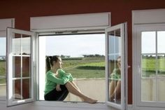 Make A Difference To Your Home With Different Windows