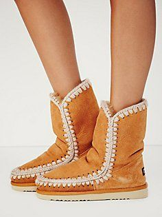 Mou Creston Ankle Boot