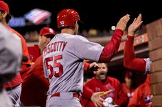 MLB Playoff Wrap: St. Louis Cardinals Aren't Done Yet