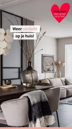 Modern Interior Design, Interior Design Living Room, Living Room Designs, Minimalist Interior, Home And Deco, Modern House Design, Decoration, Architecture Design, Home Goods