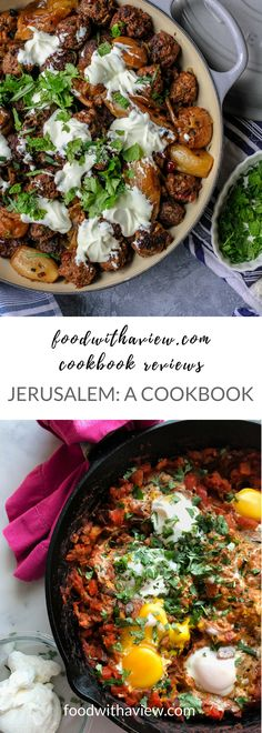 Jerusalem: A Cookbook, and why cookbooks still matter Jerusalem Cookbook, Yummy Food, Writing, Cooking, Ethnic Recipes, Collection, Kitchen, Delicious Food, Kochen
