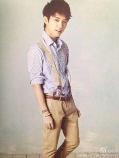 #Infinite  #WooHyun