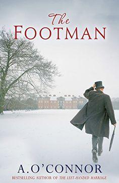 The Footman by A. O'Connor http://www.amazon.com/dp/B01577WKA8/ref=cm_sw_r_pi_dp_6xX.wb1FBK4KC