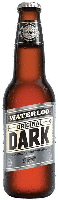 Brick Brewery - Waterloo Dark  MXM BEER
