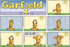 garfield comics - Google Search