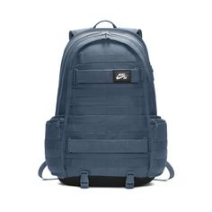 36f7a73433fe Nike SB RPM Skateboarding Backpack Size ONE SIZE (Thunderstorm)