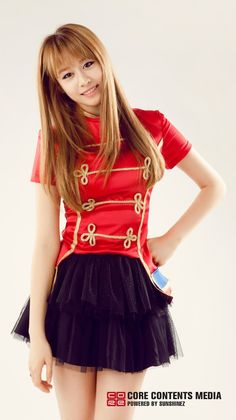 T-ara Sexy Love Pictures Jiyeon Eunjung Hyomin Soyeon Boram Qri Ahreum