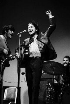 Bob and the Band