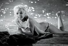 Photographer Lawrence Schiller on Shooting the impossibly stunning Marilyn Monroe Nude | Hollywood | Vanity Fair