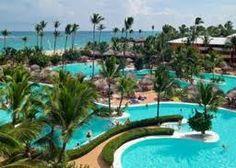 Iberostar Resort, Punta Cana, Dominican Republic  Love Punta Cana..