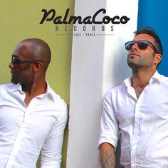 Palmacoco Records Team !!!