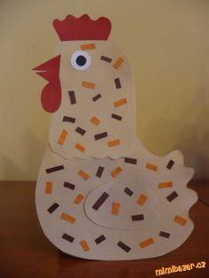 Ruličky od toaletního papíru jsou vděčným materiálem i pro lehce netvořivé lidi jako jsem já :) Potř... Horn, Christmas Crafts, Diy Crafts, Horns, Antlers