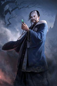 Character Concept, Character Art, Samurai, L5r, Fantasy Characters, Fictional Characters, Art Director, Fantasy Art, Cool Art