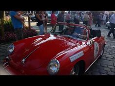 OLDTIMER-Rally GRAND PRIX CARACCIOLA IX Traunstein 9.9.16 ® by HKH Webma...