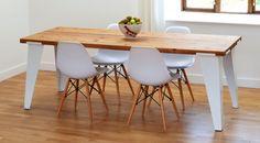 Jam Furniture: Creating Reclaimed Timber Contemporary - http://www.decorbird.com/jam-furniture-creating-reclaimed-timber-contemporary.html