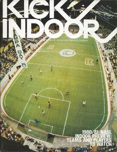 indoor soccer - Woot... signing up for a team for October! Yay! ;) - the boards will be great to start on.