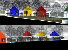 on_Office Architettura  scuola materna  mainate - varese  2009