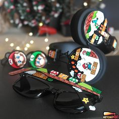 60045924d34 We're packing the last Christmas orders🎅 #sunglasses #glasses #eyewear #