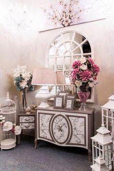ambientes nuevos para decorar comodas recibidores jarrones en