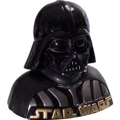 Nerdy cookie jars = awesome!