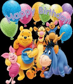 Winnie The Pooh Happy Birthday Glitter Gif birthday happy birthday happy birthday wishes birthday quotes happy birthday quotes birthday quote happy birthday humor happy birthday quotes for friends cute happy birthday quotes Birthday Greetings For Facebook, Birthday Wishes For Friend, Birthday Wishes Cards, Happy Birthday Messages, Happy Birthday Quotes, Disney Birthday Wishes, Facebook Birthday, Happy Birthday Cartoon Images, Funny Happy Birthday Pictures