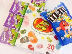 Новиночка от Milka  мы вас очень ждём приезжайте  шоколад Milka Milkinis 75 конфеты Jelly Belly 20 вкусов 1190 MMs Crispy 399 #wanttasty
