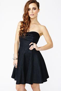 Versace Tryst Dress