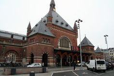 Copenhagen H (main station)